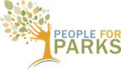 people for parks logo