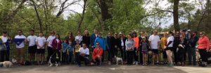 Walk Run at Nokomis Chiropractic and Wellness