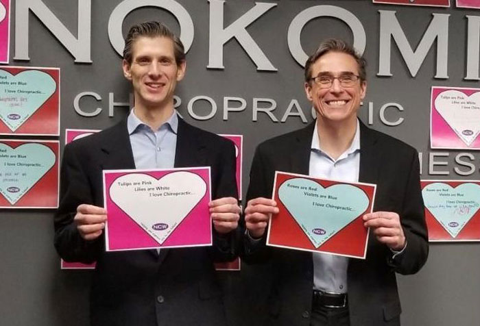 Doctors With A Heart at Nokomis Chiropractic and Wellness